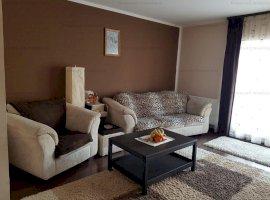 Apartament 3 camere decomandat etaj 1 +loc de parcare in Selimbar