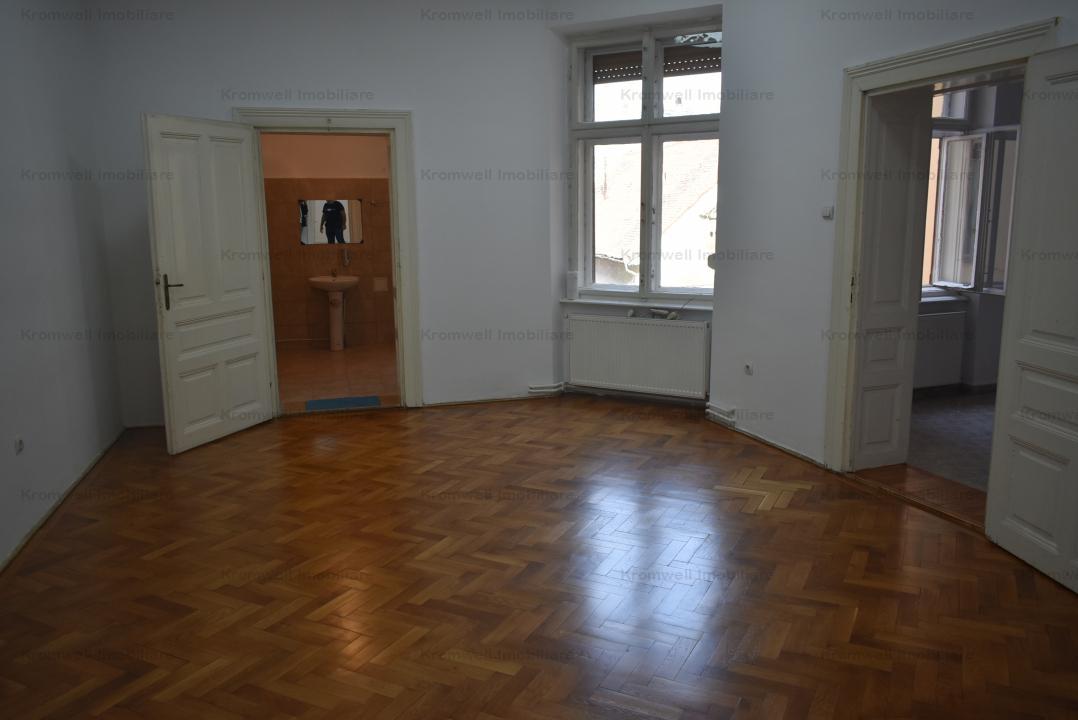 Apartament 2 camere 93mp Bulevardul Vctoriei