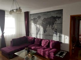 Apartament modern 2 camere decomandat etaj 3 zona Calea Dumbravii