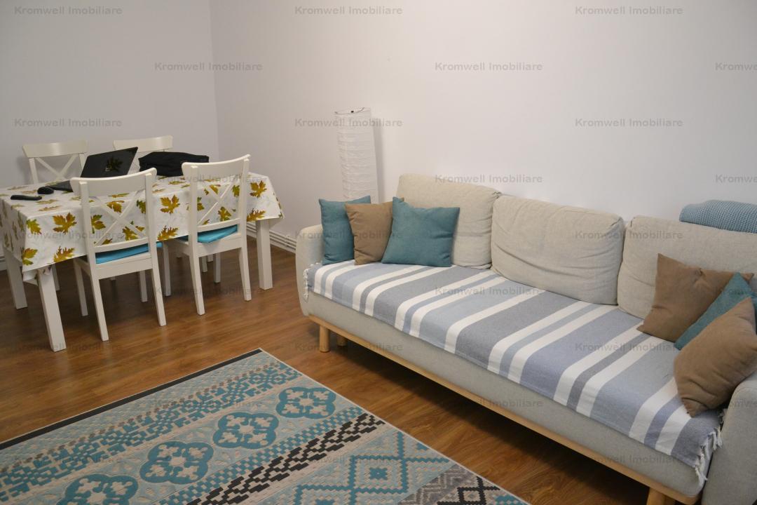 Apartament modern 3 camere decomandat zona Valea Aurie