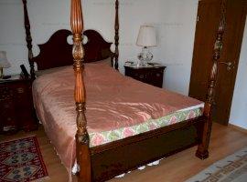 Casa single cu 4 camere curte 350mp zona Viile Sibiului