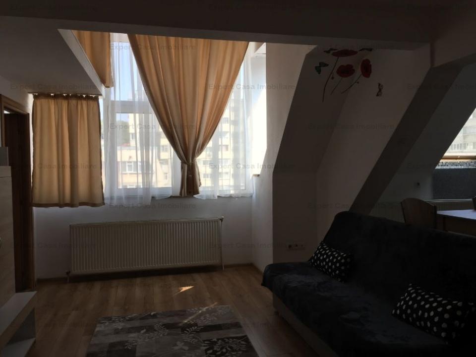 Apartament 5 cam D,111 mp,et4/4,Pacurari,