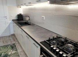 Apartament 100mp ,bloc nou,Pacurari-Rediu