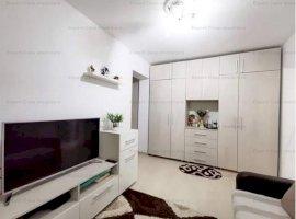 Apartament 2 camere Aleea Rozelor
