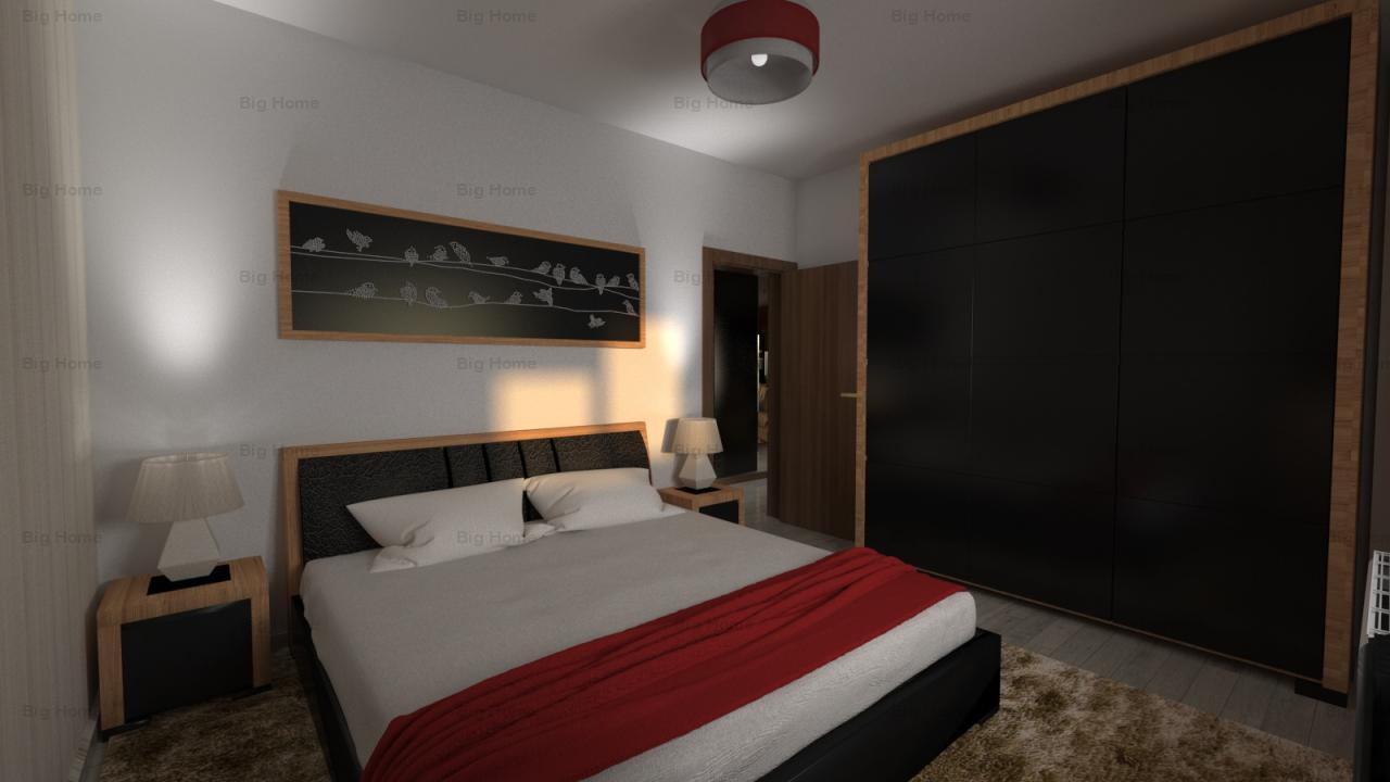 Apartament  2 camere la cheie-DIRECT DEZVOLTATOR