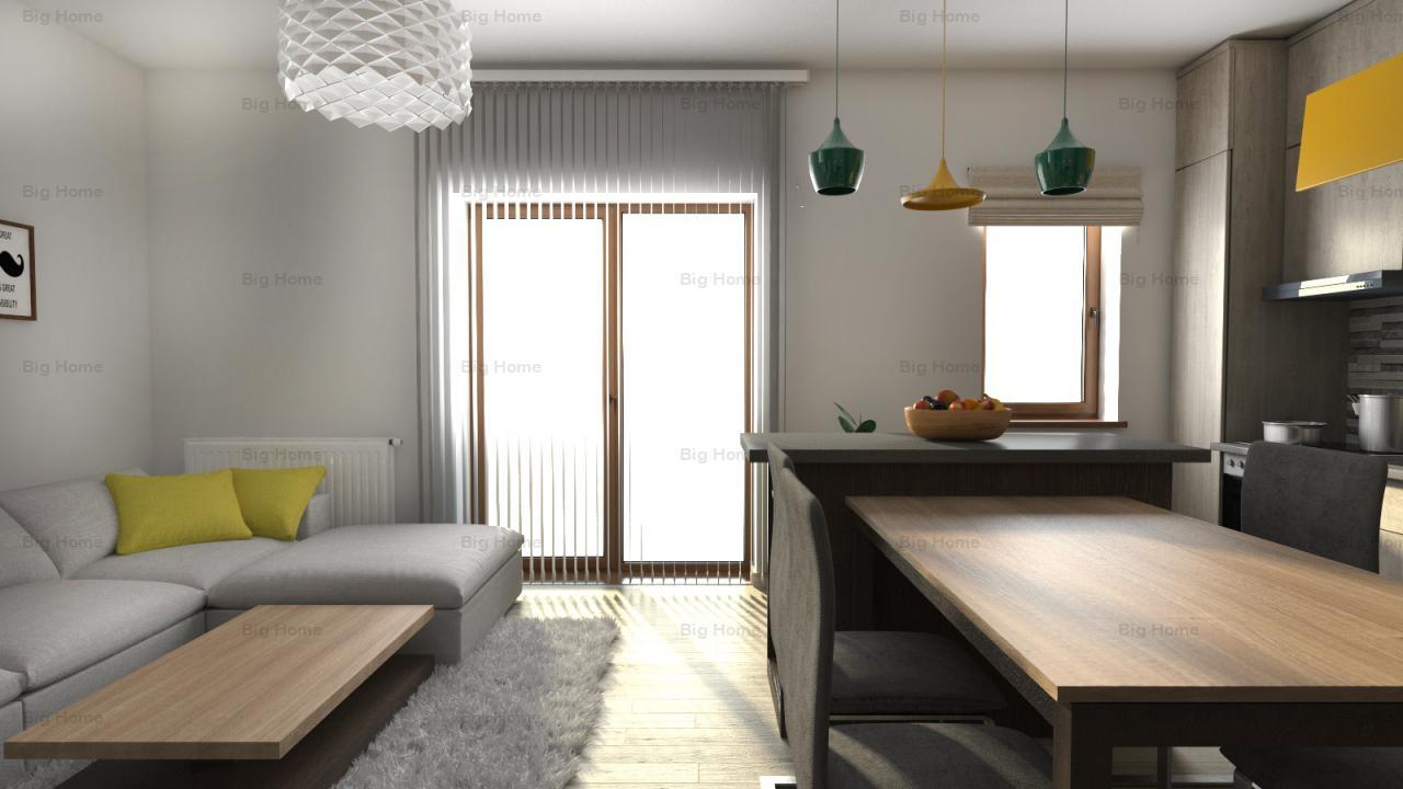Apartamente 3 camere -DIRECT DEZVOLTATOR