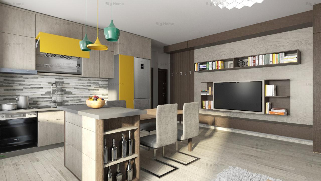 Apartamente 3 camere -DIRECT DEZVOTATOR
