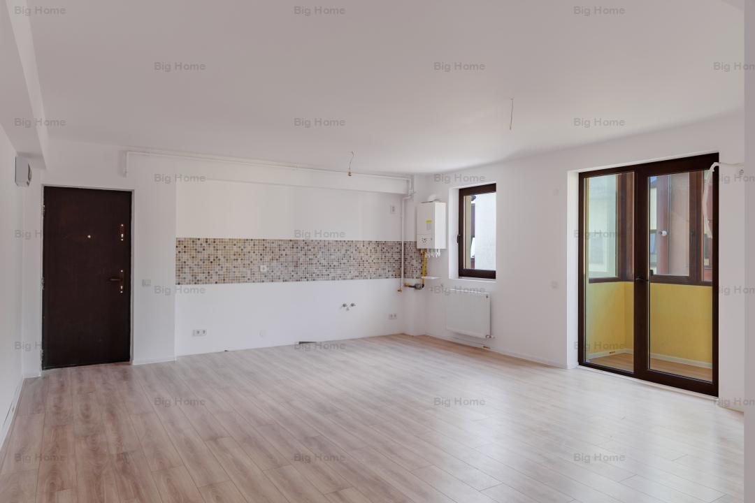 Apartamente  3 camere noi la cheie -DIRECT DEZVOLTATOR/TITAN