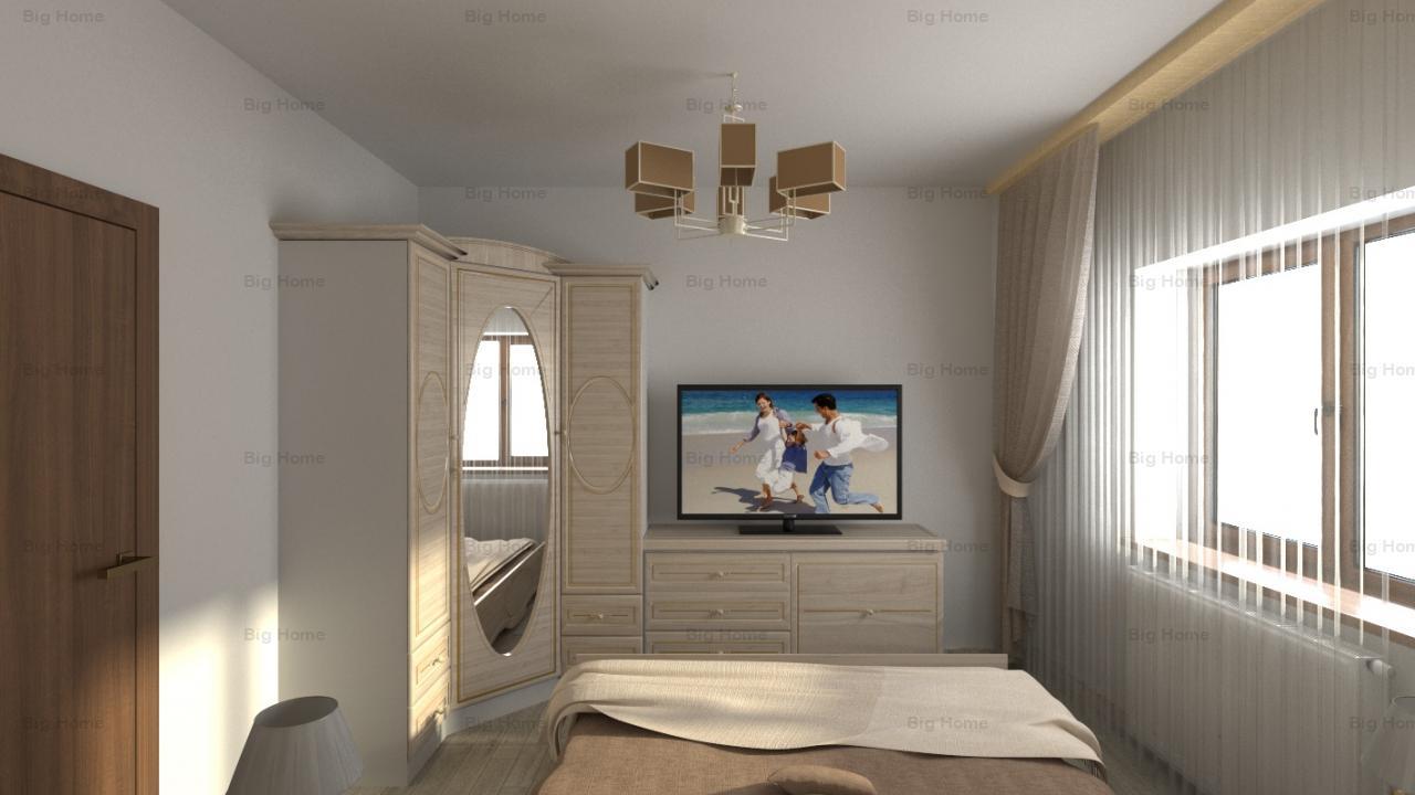 Apartamente 3 camere  /FINALIZATE/TE POTI MUTA IMEDIAT