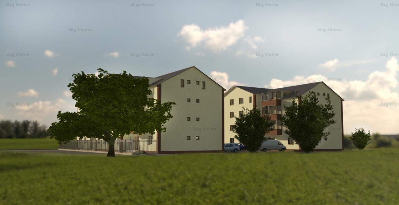 Apartamente  3 camere /TE POTI MUTA CHIAR ACUM