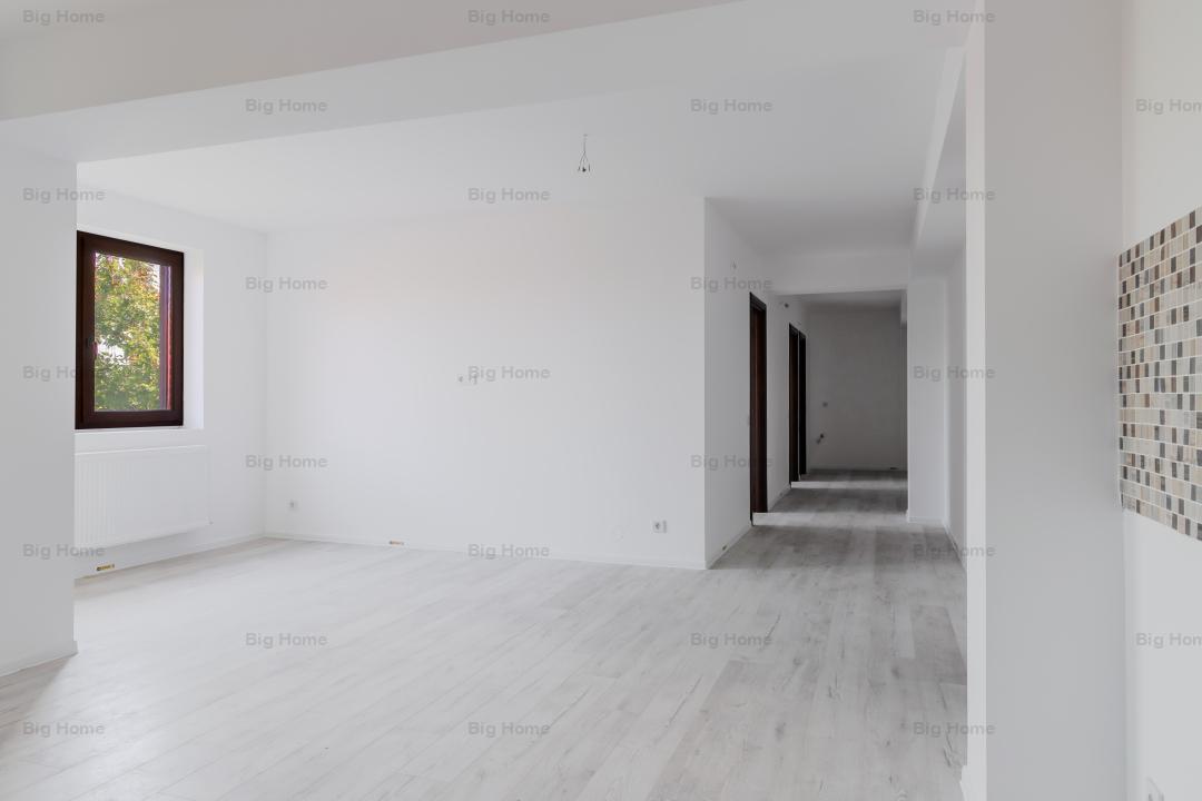 Apartamente  3 camere FINALIZAT/TE POTI MUTA CHIAR ACUM
