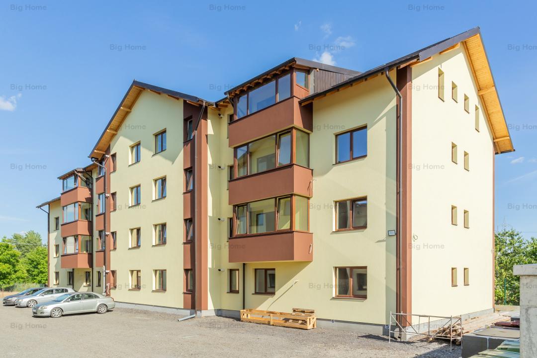 Apartamente 3 camere -FINALIZAT/TE POTI MUTA IMEDIAT