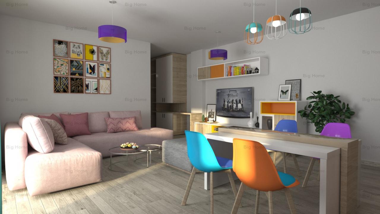 Apartamente 3 camere