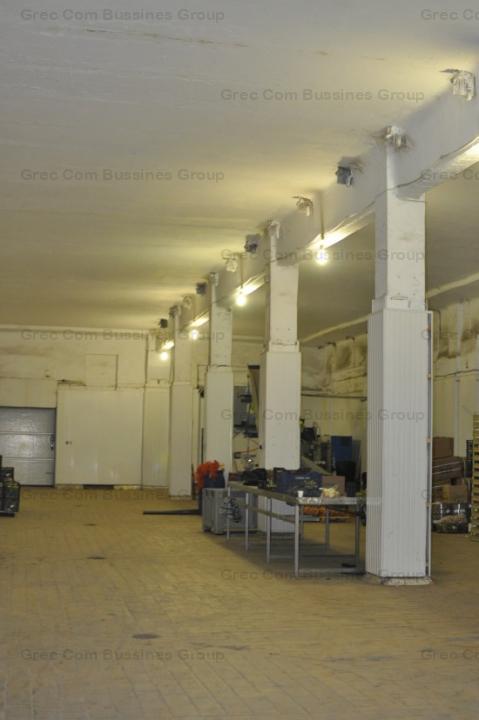 Inchiriere hale depozitare, legume,fructe, parcare tir, materiale constructii,arhivare,etc.