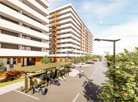 Ap 1 camera, ideal investitie, LUX, zona Copou