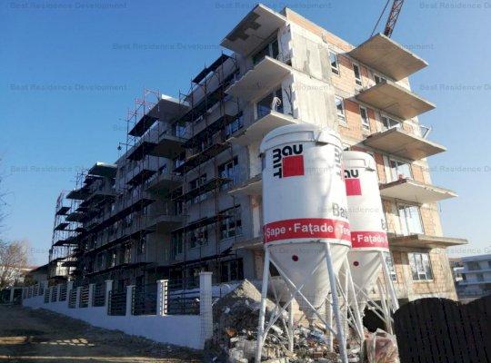 Apartament 3 camere in zona Pipera