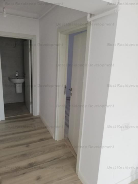 Apartament 2 camere lux in zona Pipera