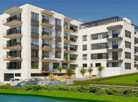 Apartament 3 camere in zona Pipera/Baneasa