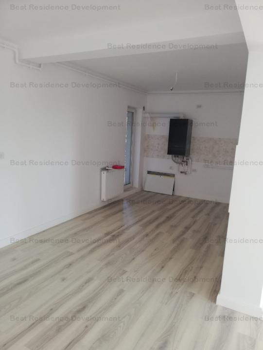 Apartament 3 camere in zona Pipera