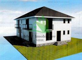 Duplex frumos compartimentat in Cisandie- Zona Primariei