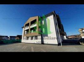 Apartament cu 2 camere in Selimbar, Sibiu