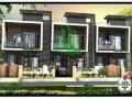 Triplex cu 6 camere si gradina in Selimbar