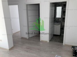 Apartament cu 3 camere si gradina LA CHEIE-in Selimbar