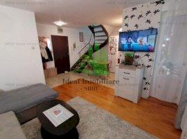 Apartament cu 3 camere Mobilat Utilat- Hipodrom 3