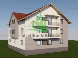 Apartament cu trei camere si gradina in Lazaret- Comision %
