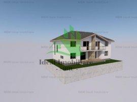 Casa tip Duplex in Calea Cisnadiei