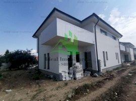 Duplex cu 4 camere in Selimbar
