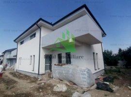 Duplex cu 4 camere in Selimbar- Comision 0%