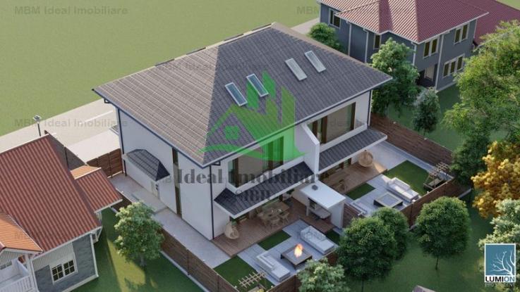 Duplex Modern in Selimbar - Comision 0%