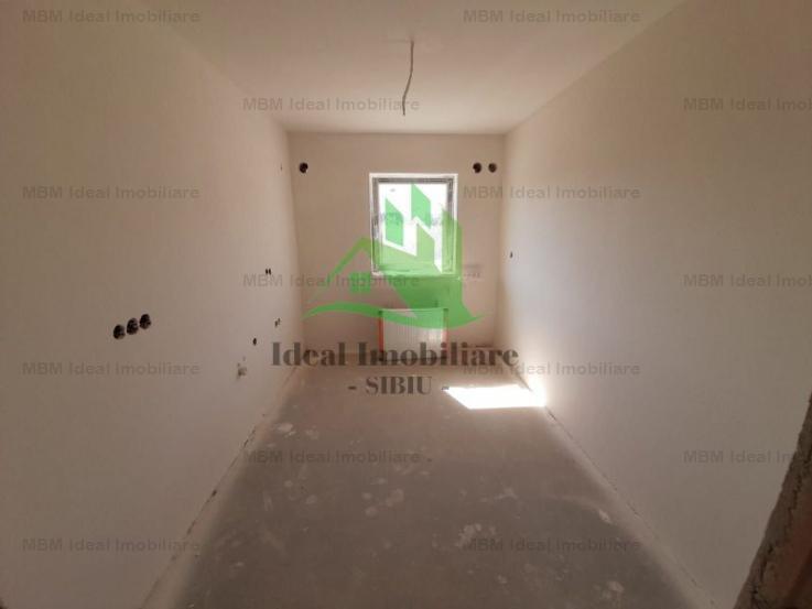 Apartament cu 2 camere - direct de la Dezvoltator