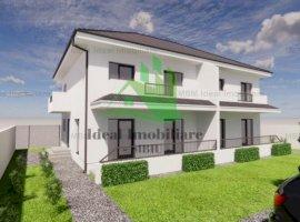 Duplex Modern direct de la Dezvoltator - Comision 0%