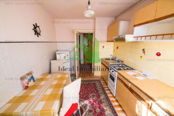 Apartament 3 Camere Zoina Centrala