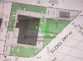 Duplex LA CHEIE in Selimbar- Comision 0 %