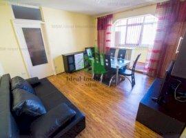 Apartament 3 camere Strada Rahovei - Comision 0%
