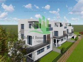 Casa single in Selimbar