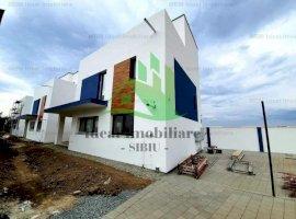 Casa single in Selimbar -Comision 0%