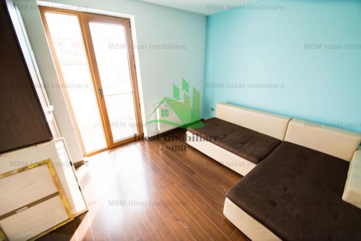 Apartament 2 camere si 2 balcoane in Gusterita - Comision 0%