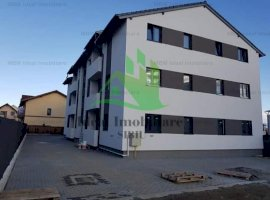 Apartament la Vila 105 mp utili