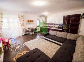 Apartament 2 camere cu gradina Valea Aurie - Comision 0%