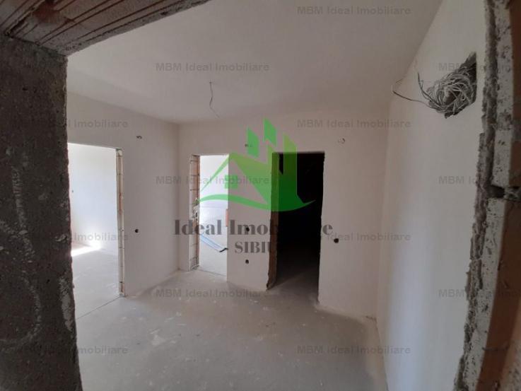 Apartament 2 Camere Decomandat Calea Cisnadiei- Comision 0%