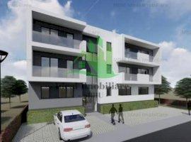 Apartament cu trei camere  LA CHEIE direct de la Dezvoltator
