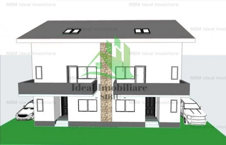 Casa Tip Duplex In Selimbar