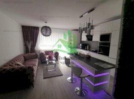 Apartament cu 3 camere si pod LA CHEIE in Selimbar- Comision 0%