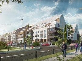 Apartament 2 camere de vanzare, Maurer Villas Brasov