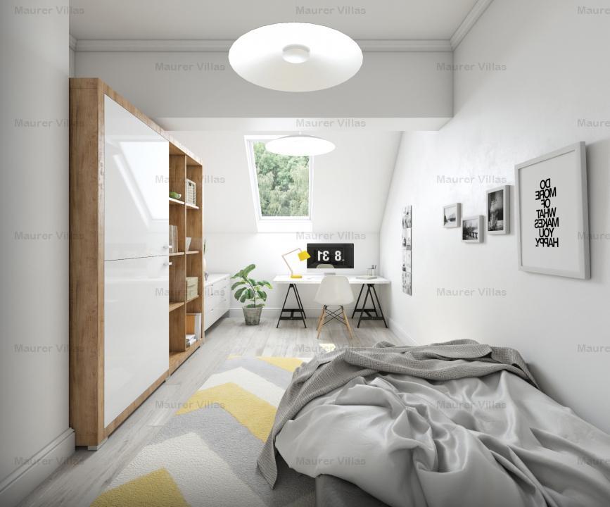 Apartament 4 camere de vanzare, Maurer Villas Brasov