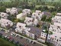 Apartament 3 camere de vanzare in bloc nou, Maurer Villas